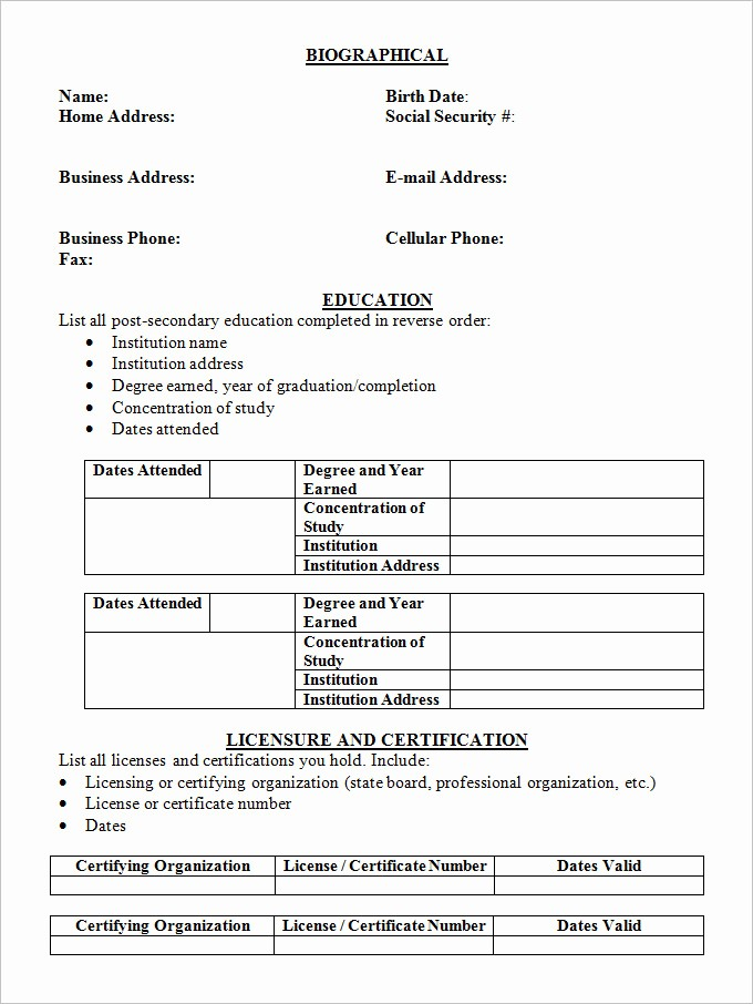 Simple Resume Examples for Students Inspirational 36 Student Resume Templates Pdf Doc