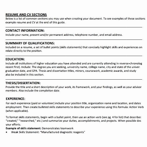 Simple Resume Examples for Students Luxury Writing Research Essays Part Two William Badke Pay to Do