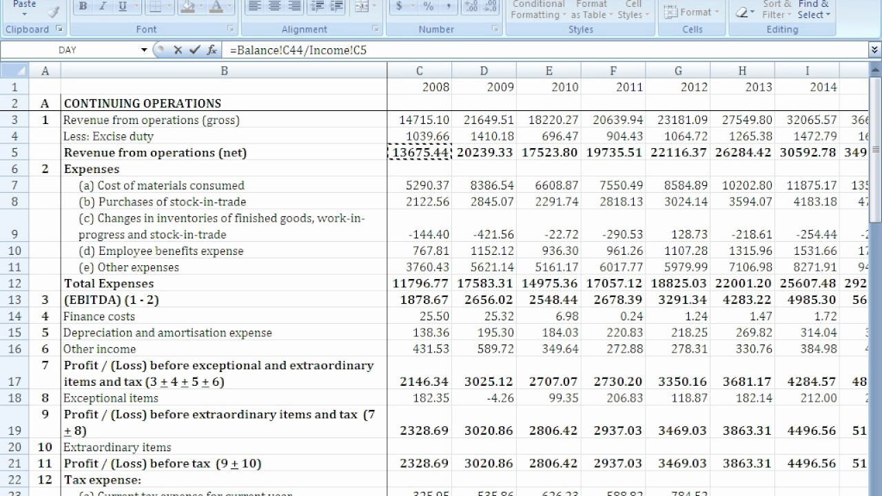 Simple Statement Of Cash Flow Beautiful forecast Cash Flow Statement