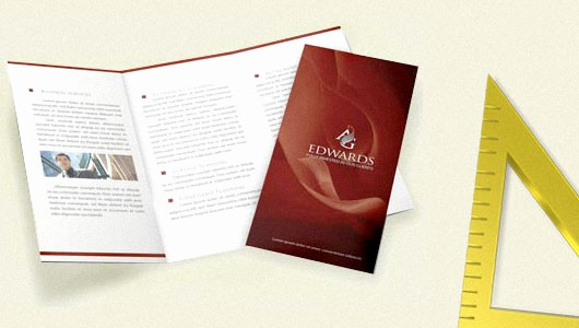 Size Of Tri Fold Brochure Beautiful Brochure Design 5 Types Of Brochures Jayce O Yesta