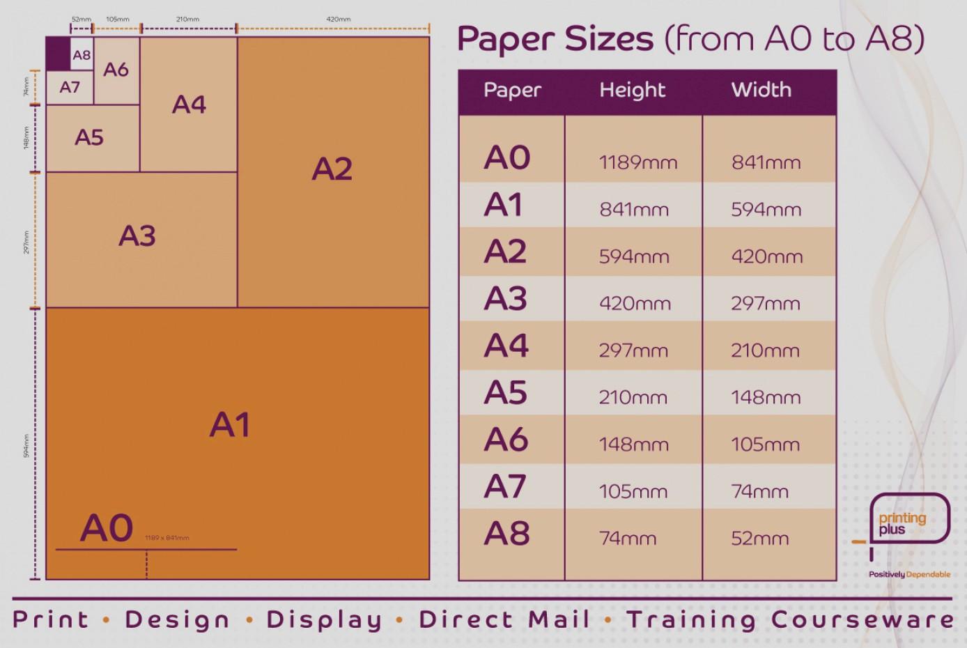 Size Of Tri Fold Brochure Beautiful Standard Brochure Size Easychessfo