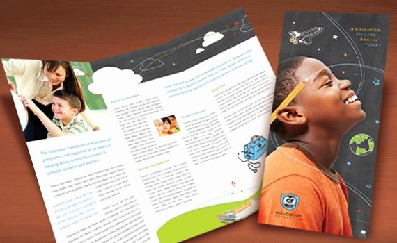 Size Of Tri Fold Brochure Inspirational Brochures Graphic Design Ideas & Inspiration