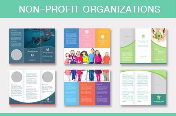 Size Of Tri Fold Brochure New Best 25 Brochure Size Ideas On Pinterest