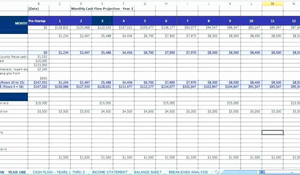 Small Business Income Statement Template Fresh Sample Profit and Loss Statement Template Restaurant Excel