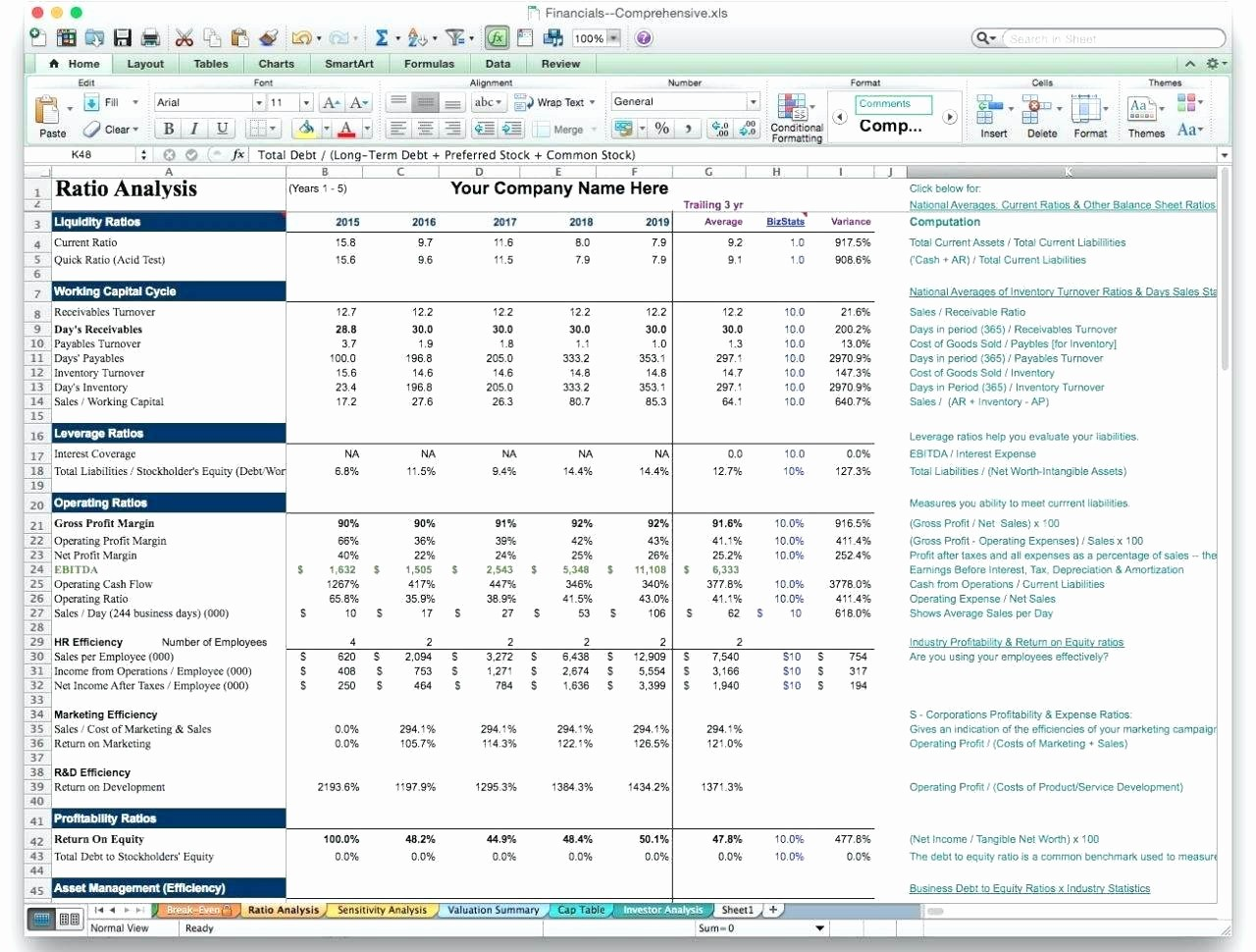 Small Business Income Statement Template Unique Funky Net In E Statement Template Image Collection