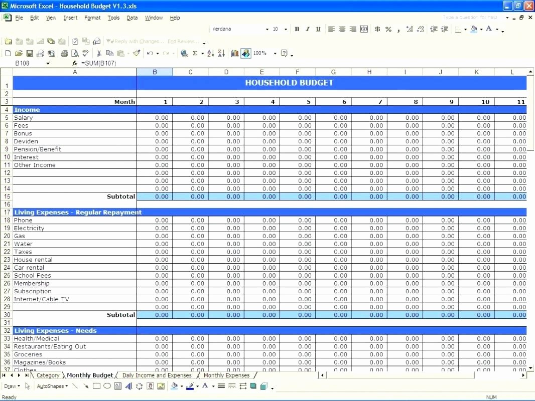 Small Business Spreadsheet Templates Free Fresh Expense Sheet Template Free Staruptalent