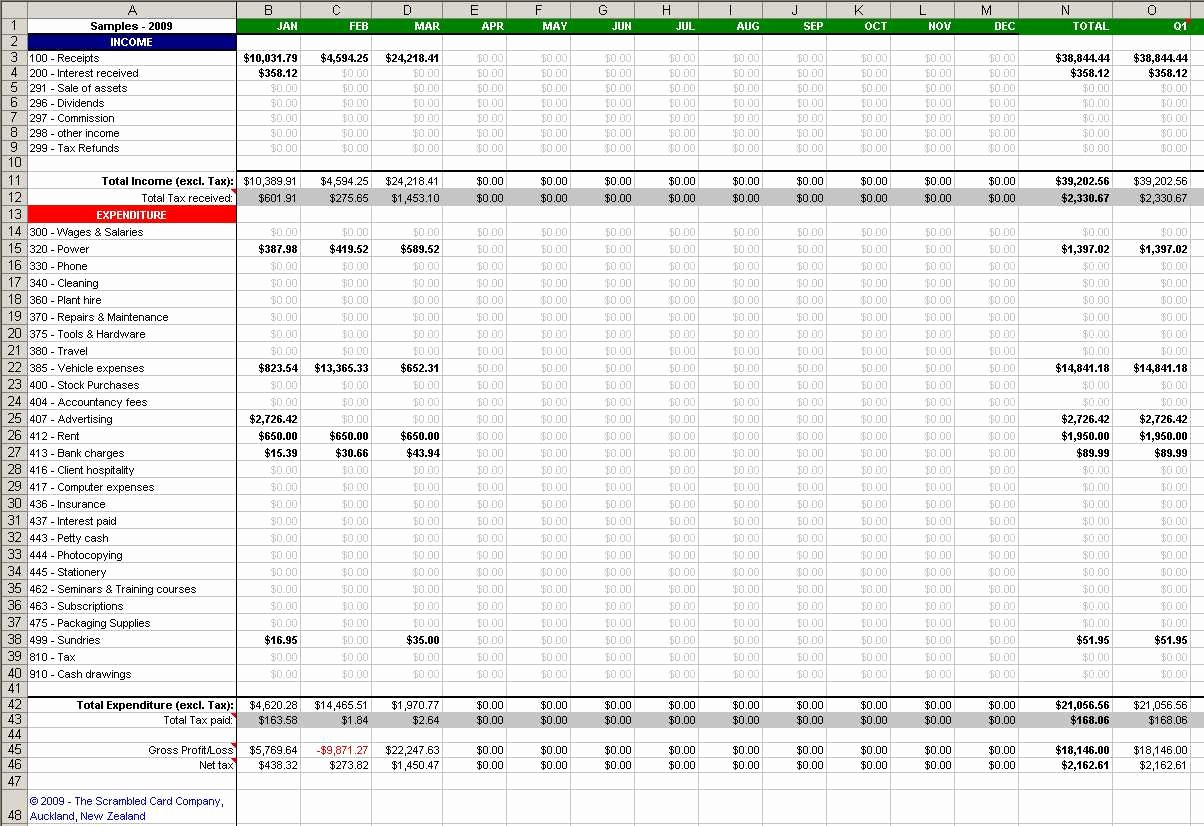Small Business Spreadsheet Templates Free Lovely Free Accounting Spreadsheet Templates for Small Business 1