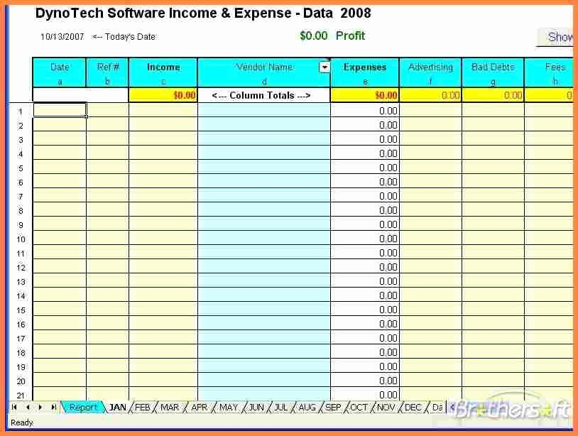 Small Business Tax Excel Spreadsheet Beautiful 6 Small Business Tax Spreadsheet Template