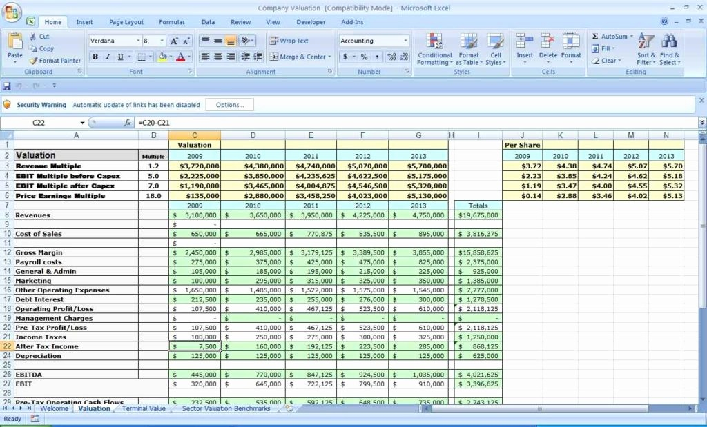Small Business Tax Excel Spreadsheet New Spreadsheet Templates Business Business Spreadsheet