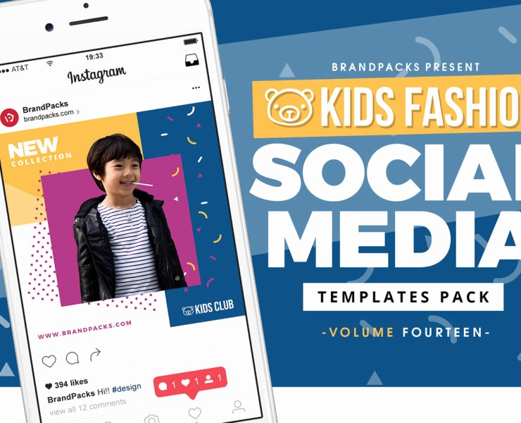 Social Media Templates for Students Awesome Halloween social Media Templates Psd Ai & Vector