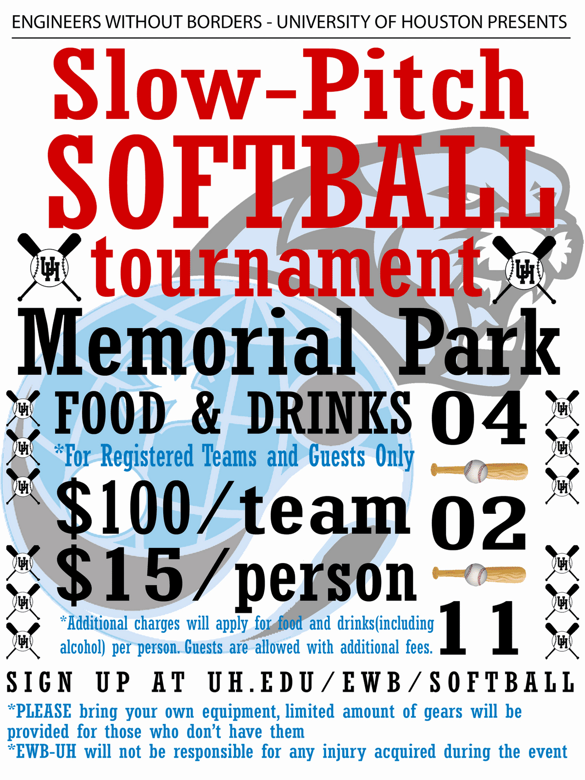 Softball tournament Flyer Template Free Awesome 12 Best S Of Coed softball tournament Flyer Template