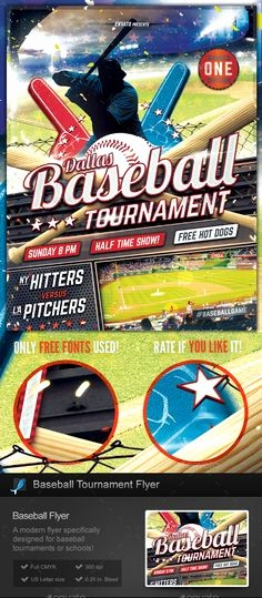 Softball tournament Flyer Template Free Best Of Summit Hiking Backpacking Flyer Template