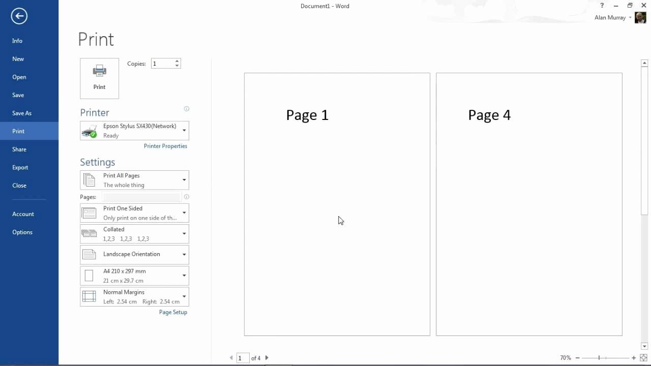 Souvenir Booklet Template Microsoft Word Best Of How to Create A Booklet In Microsoft Word