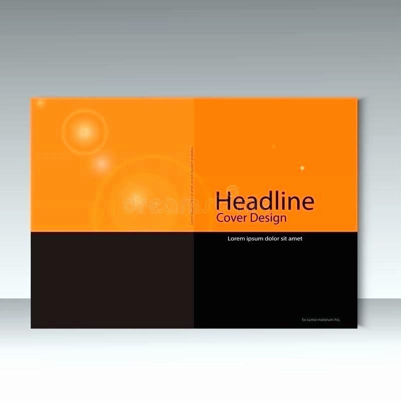 Souvenir Booklet Template Microsoft Word Luxury Program Booklet Design Template Fresh Program Booklet