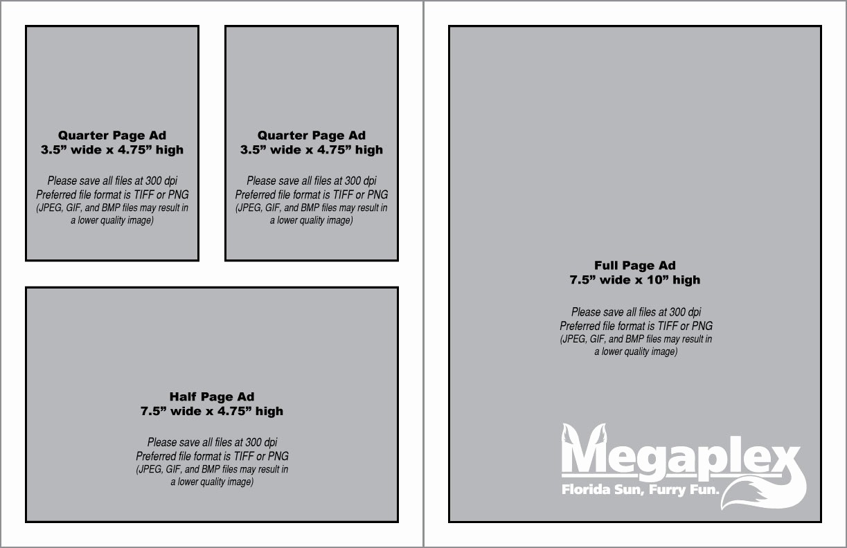 Souvenir Booklet Template Microsoft Word New Ad Book Fundraiser Samples Customize 125 Fundraising