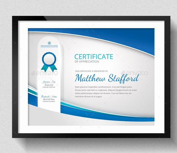 Sports Certificate Templates for Word Beautiful Sports Certificate Templates Free Word Pdf Documents