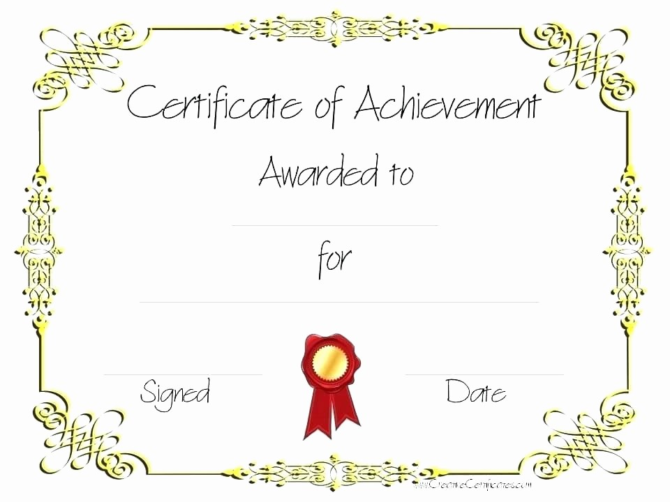 Sports Certificates Templates Free Download Unique Sports Award Certificate Templates Year Award Templates 9