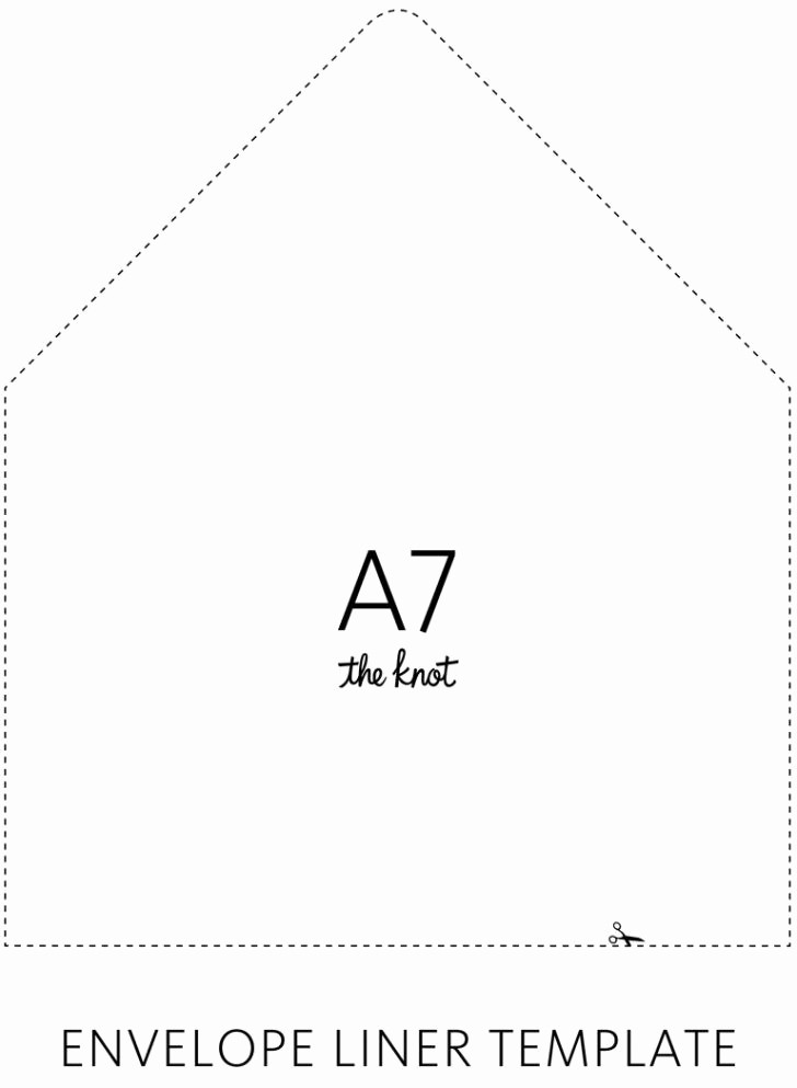 Square Business Card Template Word Beautiful Envelope A7 Envelope Template