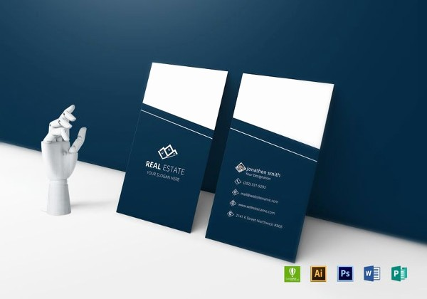 Square Business Card Template Word Fresh 51 Cool Business Card Templates Word Pages Ai Psd