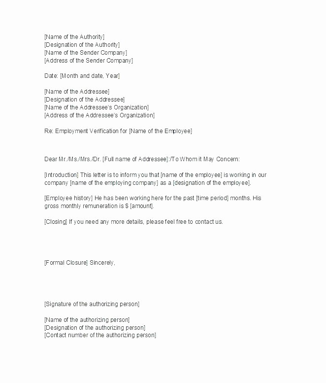 Standard Letter Of Recommendation format Lovely Standard Reference Letter – Yeslogics