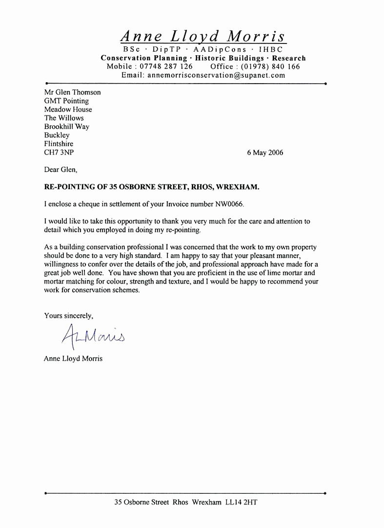 Standard Letter Of Recommendation format New Follow Up Re Mendation Letter Template Standard