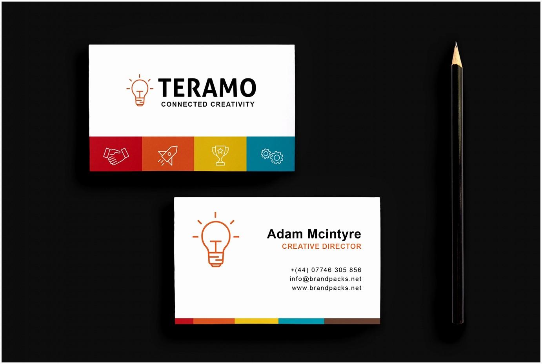 Staples Business Card Template Word Elegant Avery Two Sided Business Card Template 2 Word