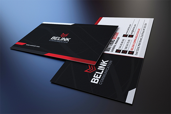 Staples Business Card Template Word New 22 Staples Business Cards Free Printable Psd Eps Word