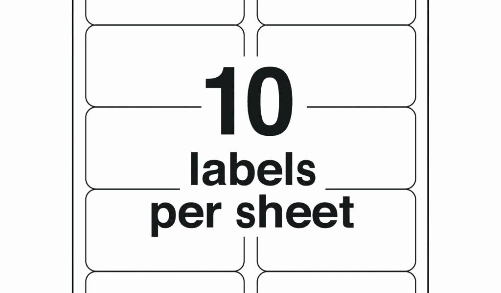 Staples Return Address Labels Template Elegant 99 Labels and Labelling Staples Return Address Labels