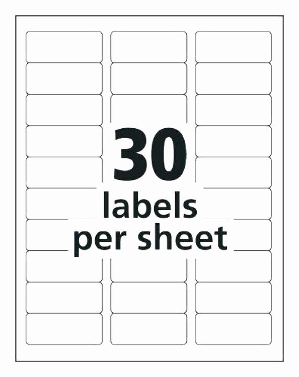 Staples Return Address Labels Template Inspirational Return Address Labels Free Template – Emailers