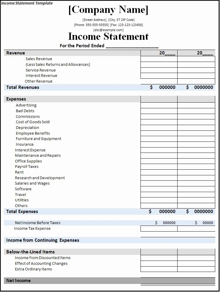 Statement Of Account Template Excel New Mapsingen In E Statement Templates