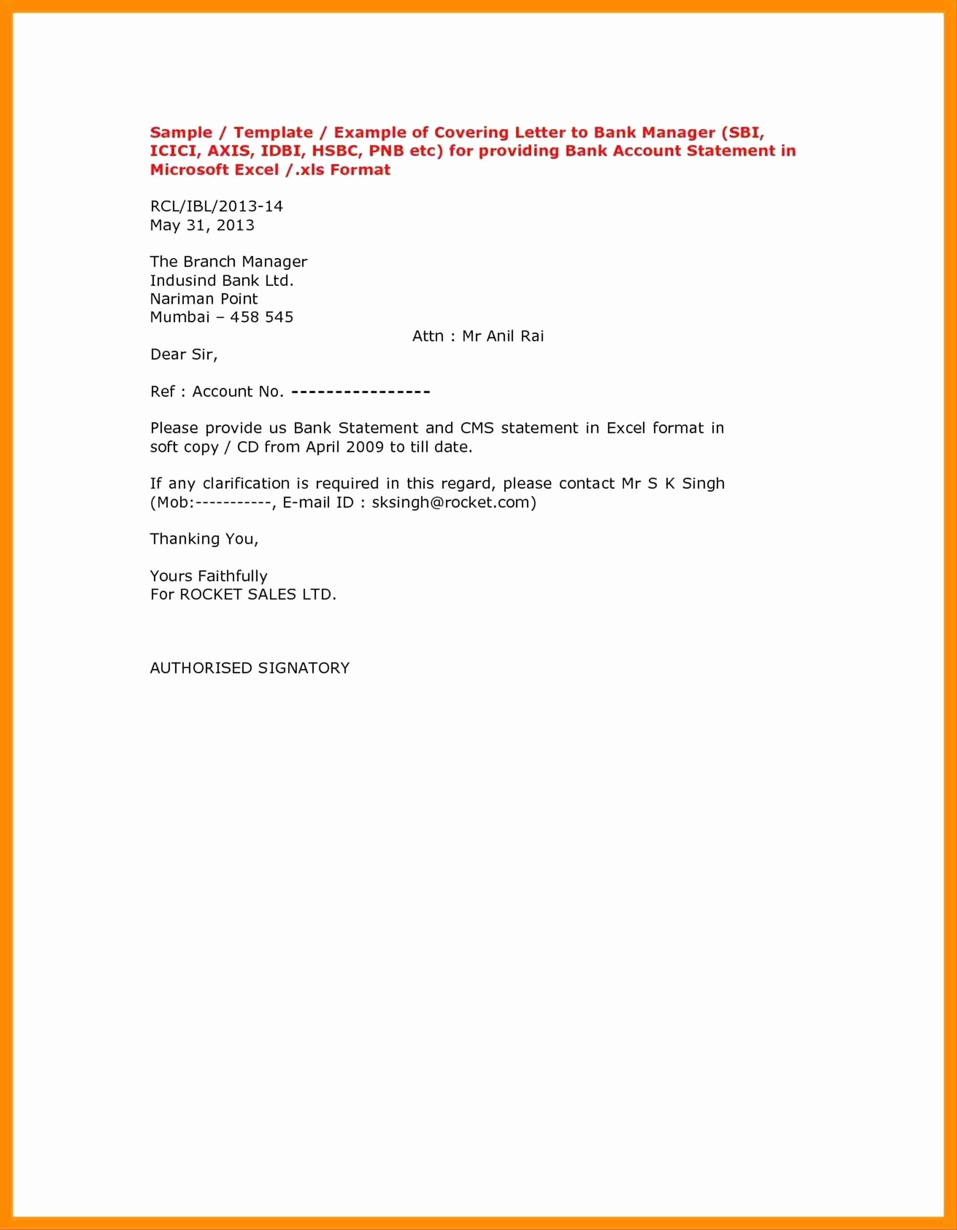 Statement Of Account Template Excel Unique Template Bank Account Template