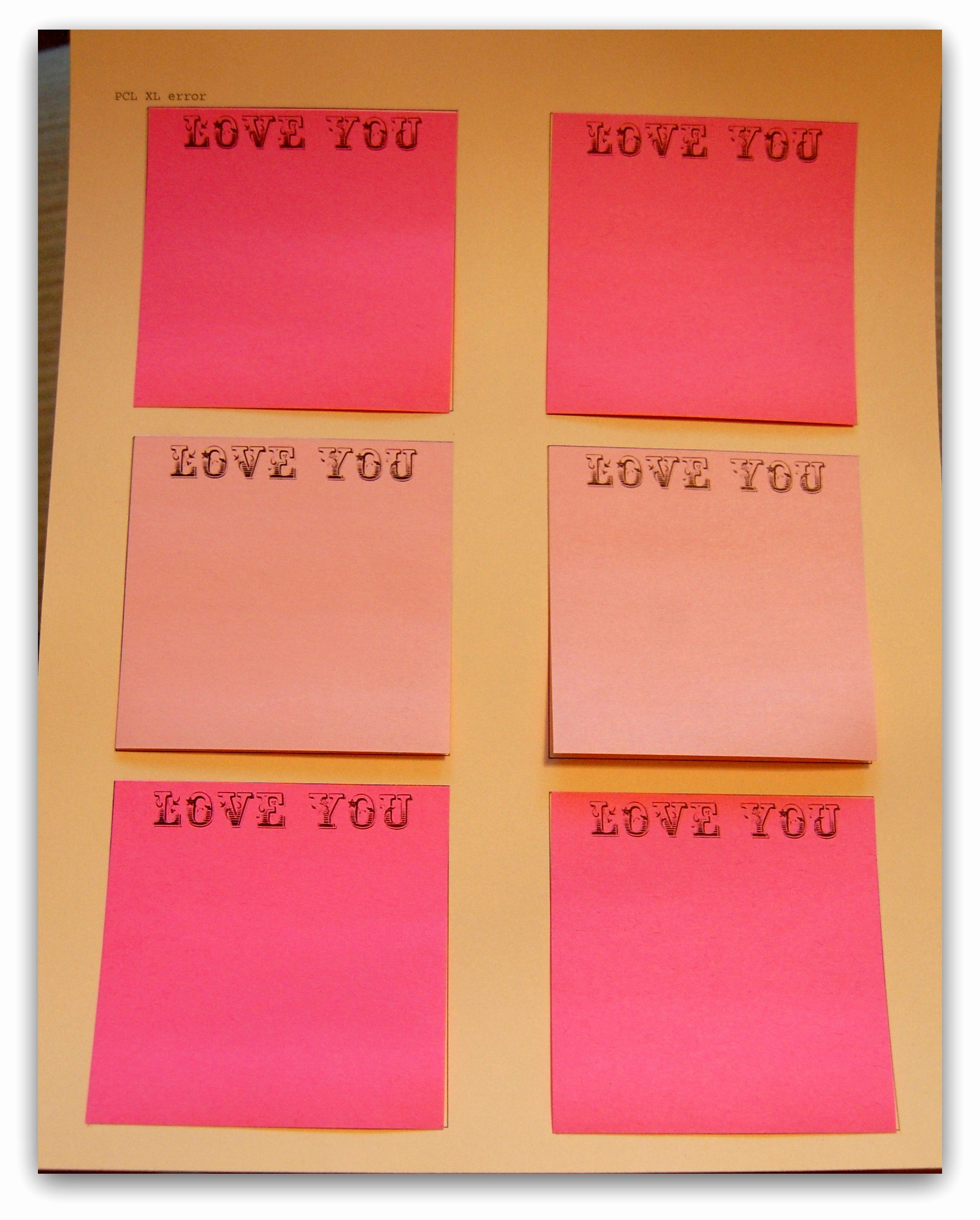 Sticky Note Template for Word Beautiful Bring Your Boring Sticky Notes to Life