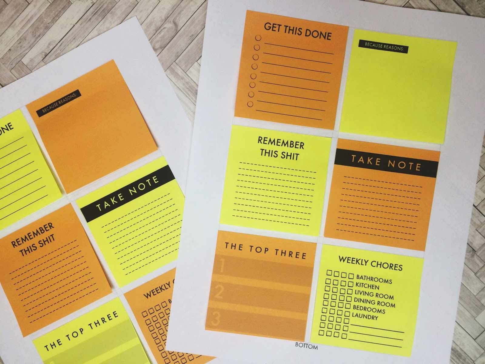 Sticky Note Template for Word Luxury 29 Of Print Sticky Notes Template Word Document
