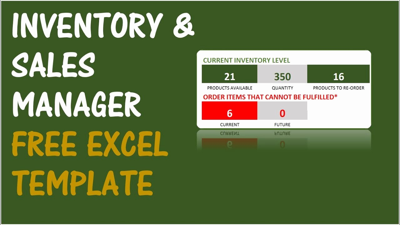 Stock Management In Excel Sheet Fresh Free Inventory Management software In Excel Inventory