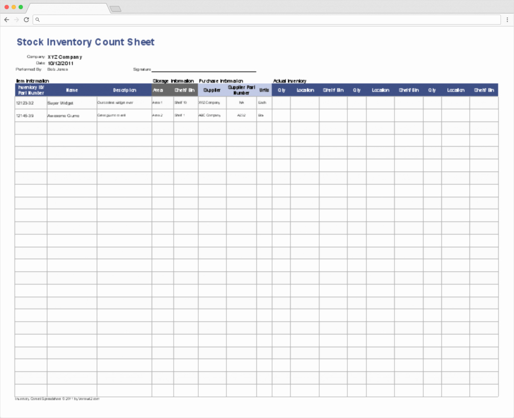 Stock Management In Excel Sheet Luxury top 10 Inventory Tracking Excel Templates · Blog Sheetgo