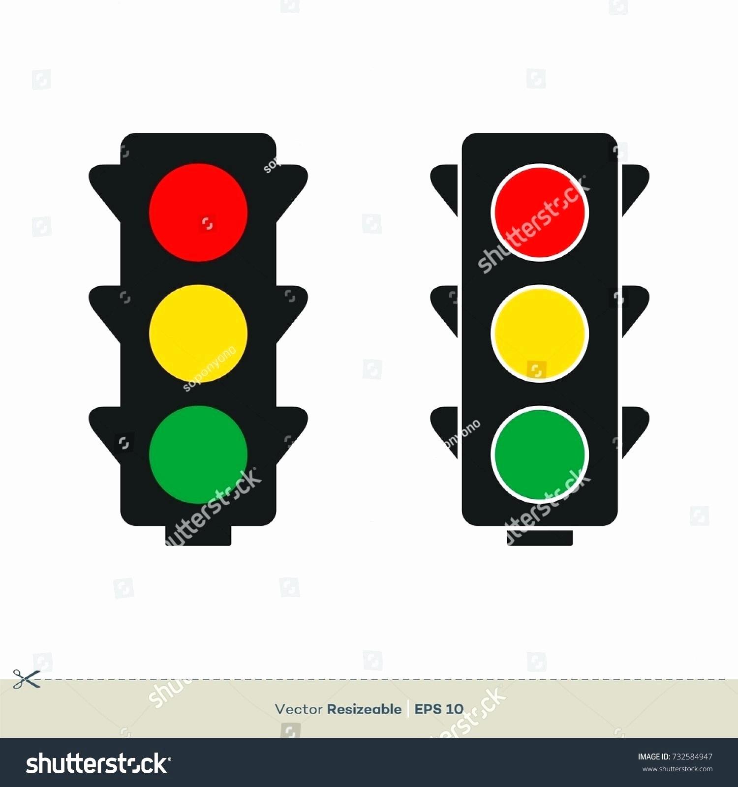 Stop Sign Template Microsoft Word Inspirational Template Traffic Light Template