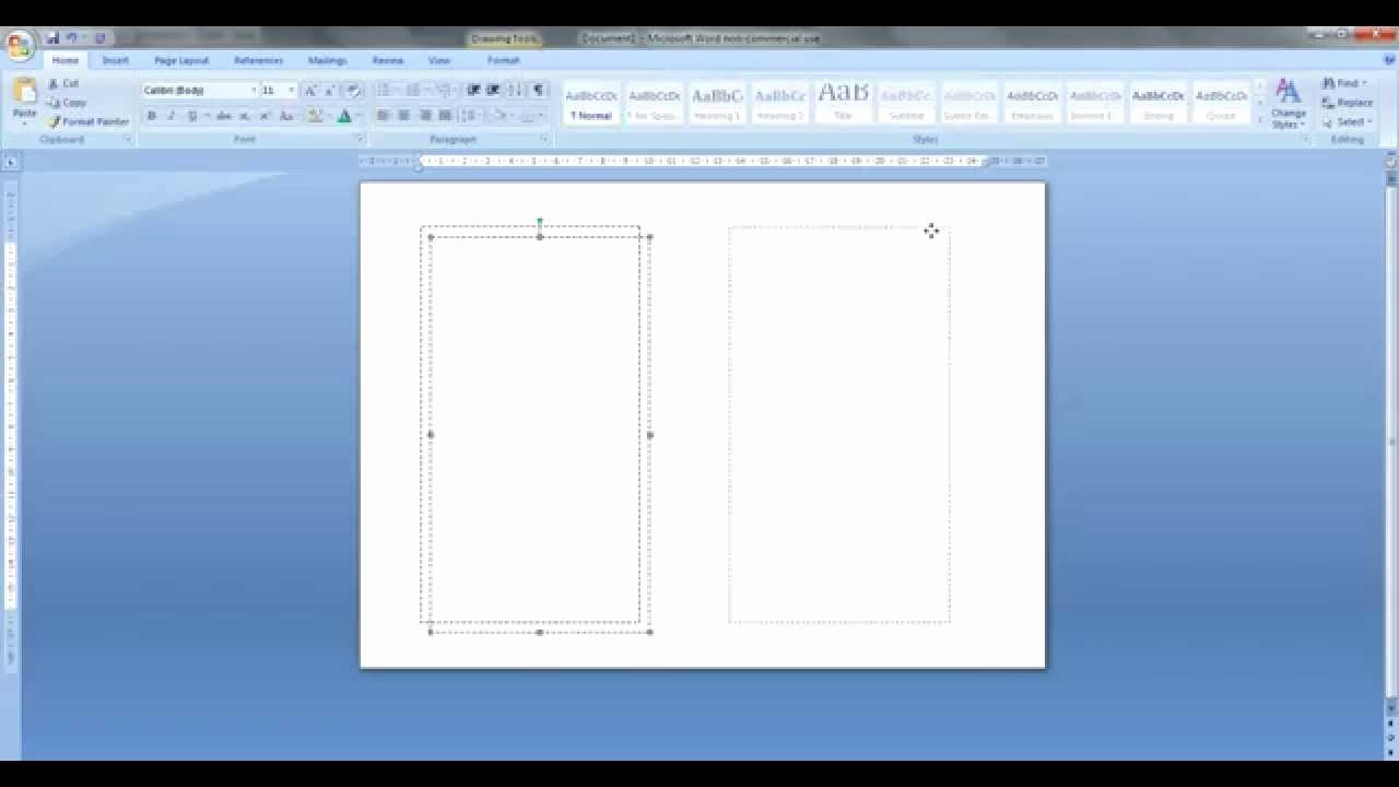 Stop Sign Template Microsoft Word Luxury How to Create Personal Size Templates for Filofax Etc In