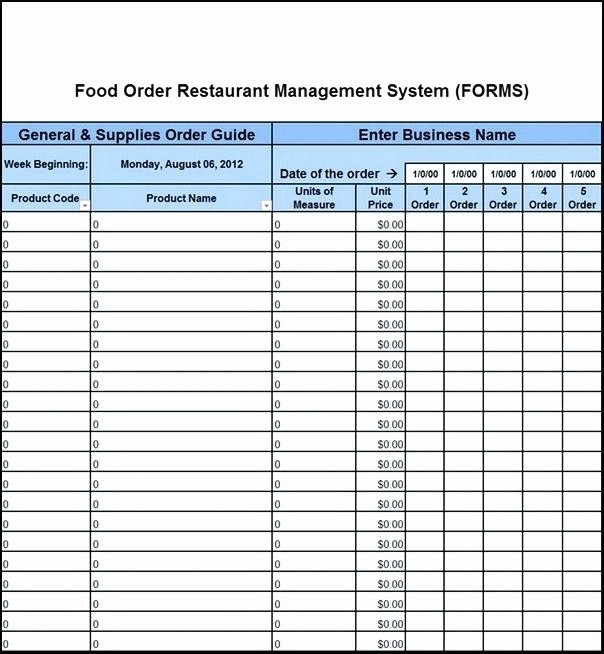 Store Inventory format In Excel Best Of Track Inventory with Excel How to Track Inventory In