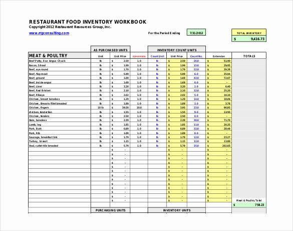 Store Inventory format In Excel Elegant Coffee Shop Inventory Spreadsheet Google Spreadsheets