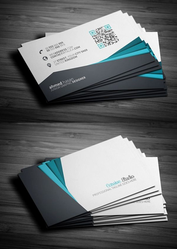 Student Business Cards Templates Free Beautiful Business Cards for Students Free Business Card Templates