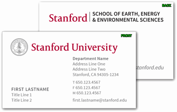 Student Business Cards Templates Free Beautiful College and Graduate Student Business Cards Template