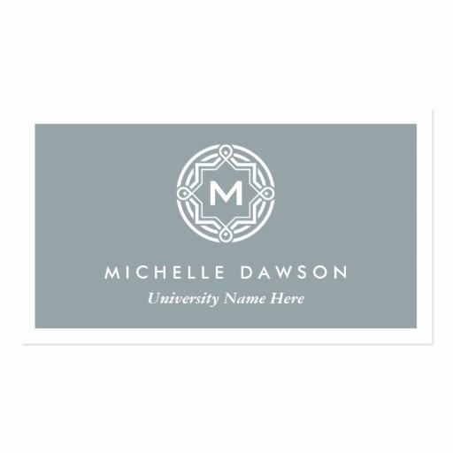 Student Business Cards Templates Free Beautiful Student Business Cards