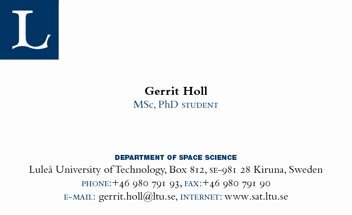 Student Business Cards Templates Free Luxury Conference Business Cards for Graduate Students