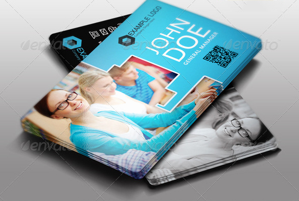 Student Business Cards Templates Free New 18 Student Business Cards Free Printable Psd Eps Word