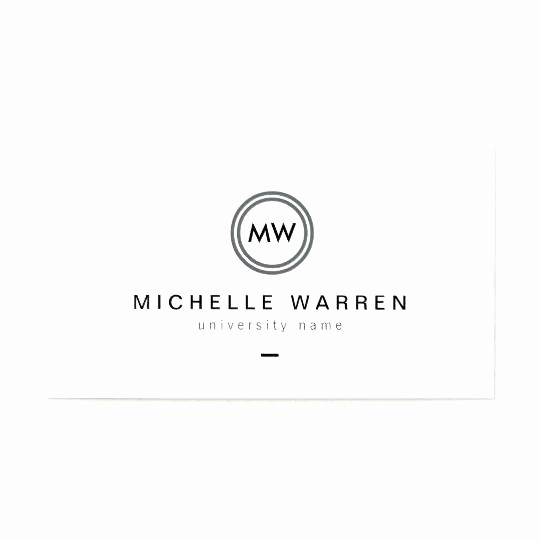 Student Business Cards Templates Free New Graduation Name Card Template Full Size Cards as Well