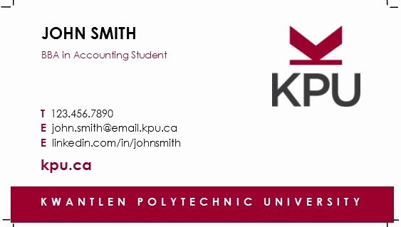 Student Business Cards Templates Free New How to order Student Business Cards
