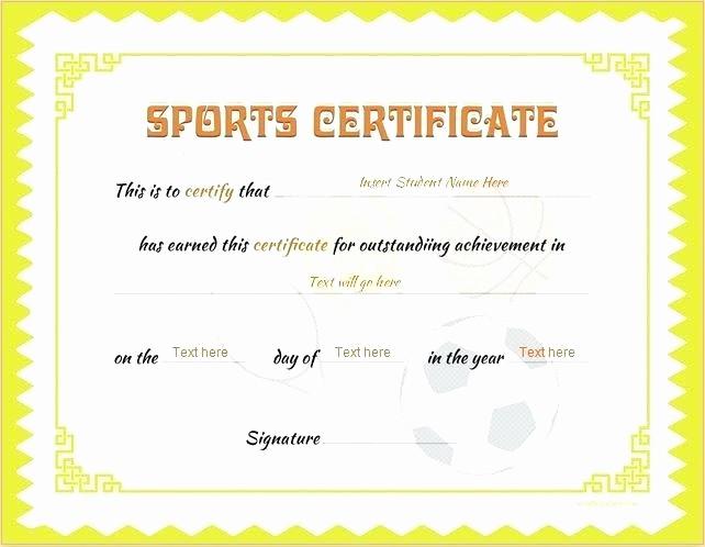 Student Certificate Template Google Docs Elegant 9 Scholarship Certificate Templates Free Word format