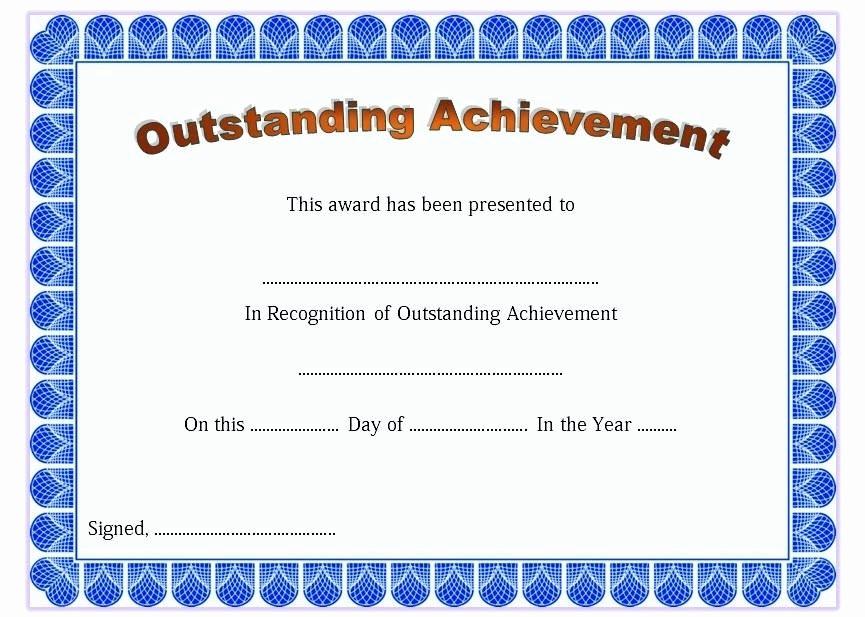 Student Certificate Template Google Docs Inspirational 9 Scholarship Certificate Templates Free Word format