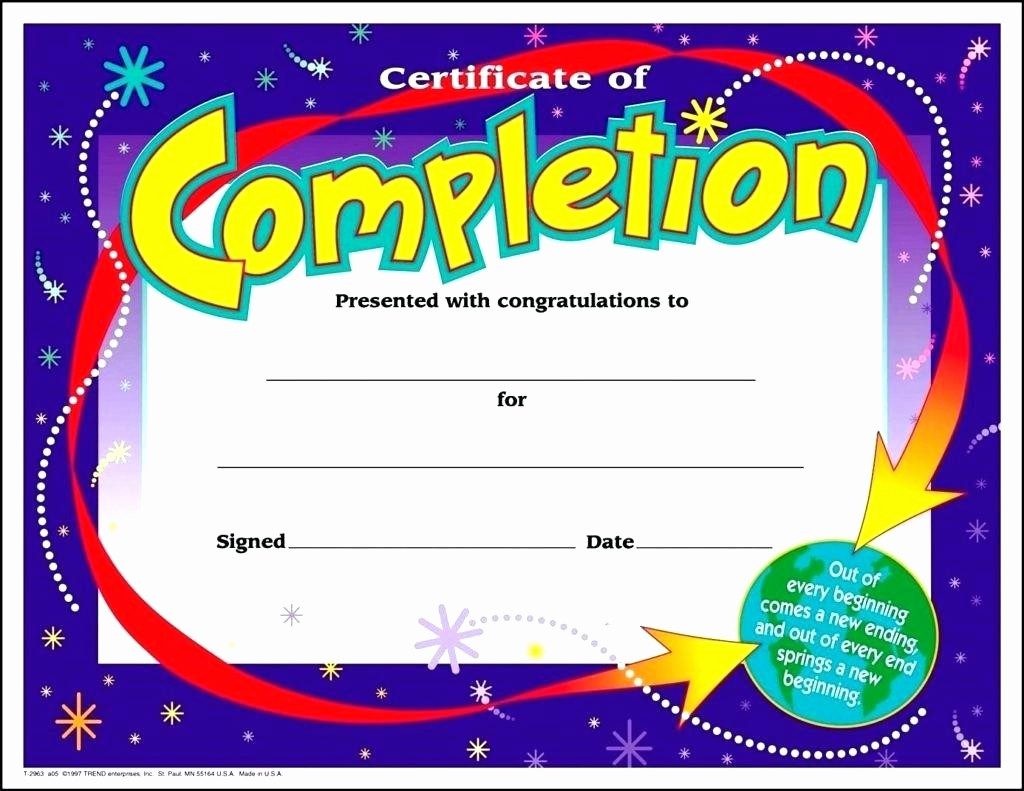 Student Certificate Template Google Docs Inspirational Printable Printable Vbs Pletion Certificates