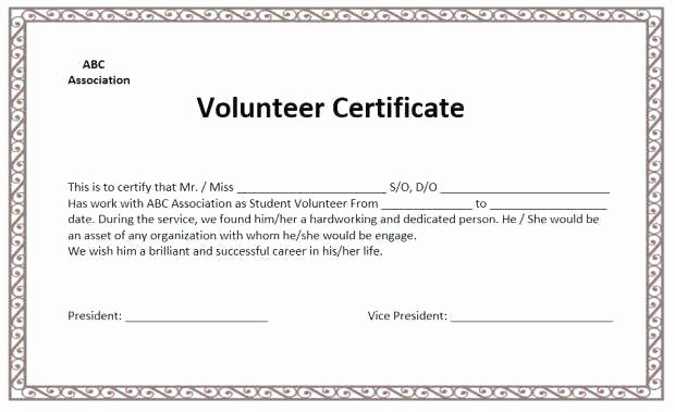 Student Council Award Certificate Template Awesome Certificate Award Elementary Students Wording for